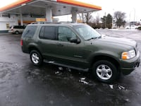 2004 Ford Explorer ($800 down AFFORDABLE payments  Columbus, 43206