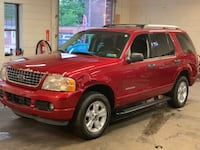 Ford - Explorer - 2005 Sharpsburg