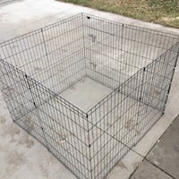 Dog cage Richmond Hill, L4E 3A7