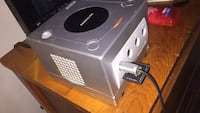 GameCube system with extra GameCube system games and extras  McMinnville, 97128