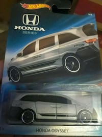 Collection Hot Wheels $2 928 mi