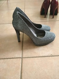 Fioni Night shoes size 6