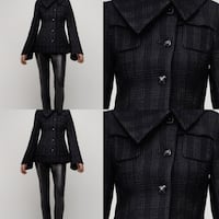 Mackage Women's wool coat