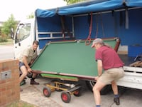 pool table movers Oxon Hill