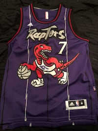 Kyle Lowry TORONTO Raptors Throwback Jersey Richmond Hill, L4E 5E6