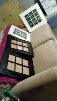 4 picture frames all for $20!! Weymouth, 02189