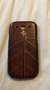 Coque Samsung galaxy s3 Beaurepaire, 38270