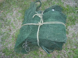 25/   Dipped  Trawl--Very Good Cond.