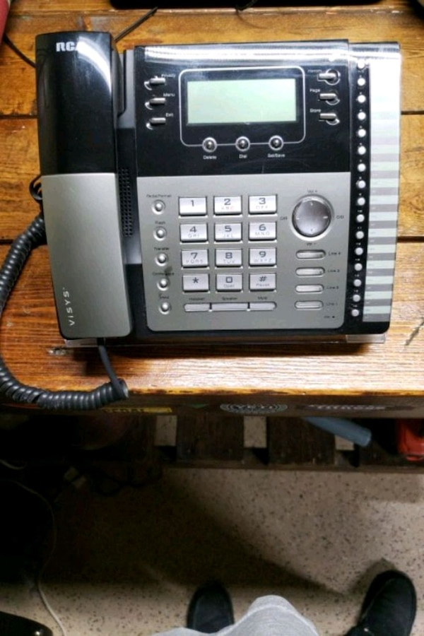 VOIP BUSINESS MULTI LINE PHONE