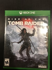 Rise of the Tomb Raider New Milford, 07646