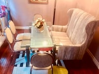 Immaculate/ gorgeous dining set Markham, L3P