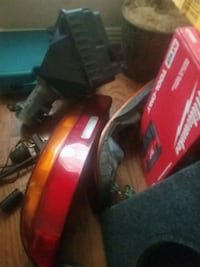 Toyota maf sensor and tail lights 150 for all obo  Fort Worth, 76135