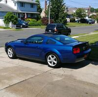 Ford - Mustang - 2007 premium coupe 2D Patchogue, 11772
