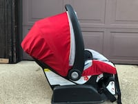 Car sit carrier For the baby Bensenville, 60106