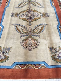 Persian rug handmade collectible  Rockville, 20852