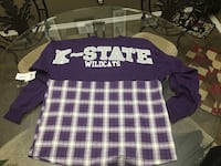 Kansas State wildcats shirt Grapevine, 76051