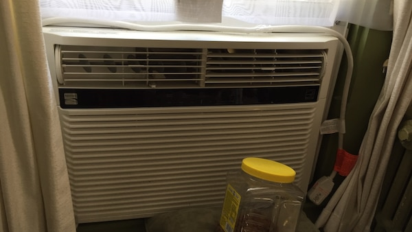 Used Kenmore 25000 btu ac -scrap free for sale in New Bedford - letgo