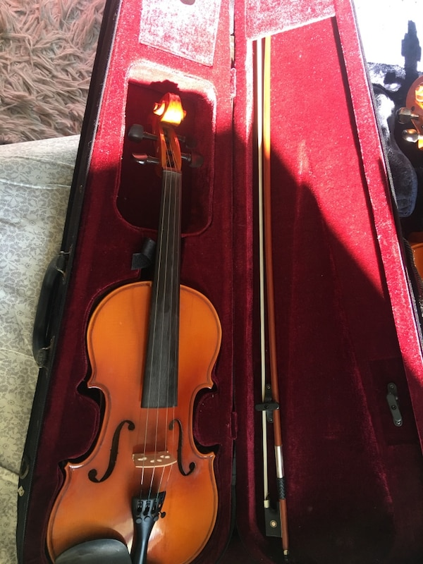 Master level violin handmade!!!