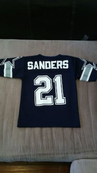 Youth small Vintage Dallas Cowboys jersey