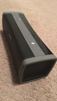"""Bluetooth portable speaker""""loud and clear"""" West Valley City, 84119"""