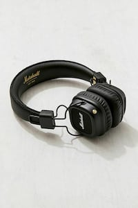 Marshall Major ll bluetooth wireless headphones.  Dartmouth, B2Y 3P5