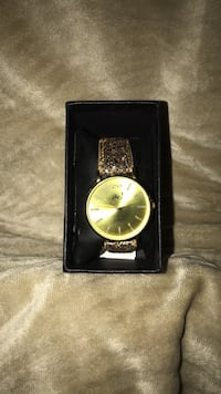Brand new watch still tied in box Clearfield, 84056