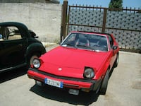 Fiat - X1/9 - 1979 Balestrate, 90041