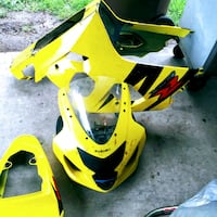 yellow-and-black inline skates Castroville, 78009