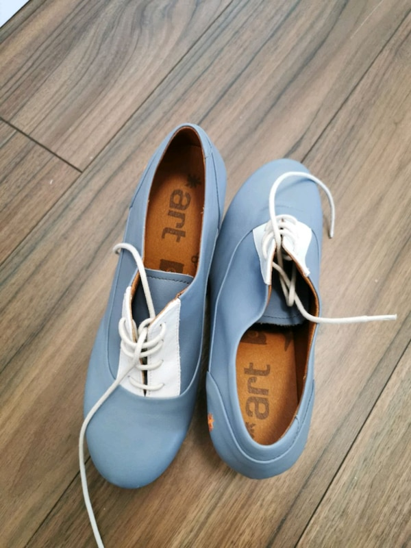 New Art women's shoes made in Spain size 7 2c41a2fa-3eb2-4815-a0ff-3f226abe260c