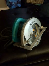7 1/4 Makita circular saw electric, it works