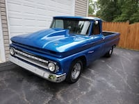 1966 C-10 Pro/Street Race Ready 427, 750HP Clean Title, 60K Inv. Alexandria