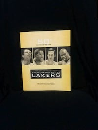 Los Angeles Times Encyclopedia of the Lakers