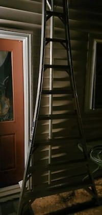 STOKES 9FT ORCHARD LADDER