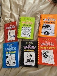 Diary of a Whimpy Kid Frederick, 21701