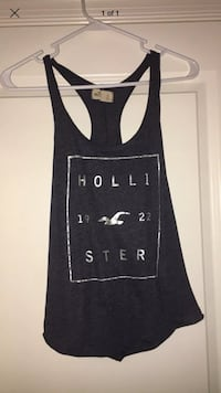 Hollister tank top size small Ashburn, 20148