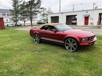 Ford - Mustang - 2005 Penns Grove