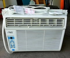 Arctic King Air Conditioner-Serious Inquires Only