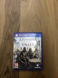 Assasins Creed Unity Ps4 Oyun İzmit, 41300
