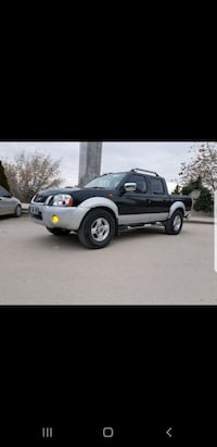 Nissan - Pick-Up / Frontier - 2005 İstiklal Mahallesi, 06900