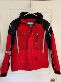 Ski coat by Couloir- size 14