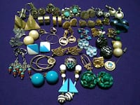 $5 each Vintage Costume Jewelry Cleveland, 37323