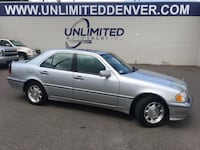 1998 Mercedes-Benz C-Class for sale Denver