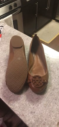 Tory Burch Flats- brand new!