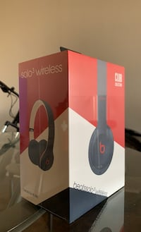 Beats Solo 3 Pro Wireless Toronto, M5A 2A2