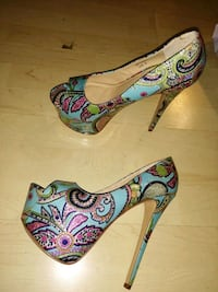 Multiple pairs of High heels.  Buy more save more London, N6A 5L7