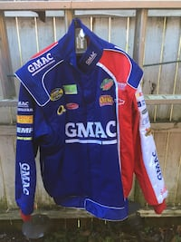 Brian Vickers NASCAR jacket  Woodbridge, 22193