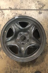 Steel wheel J17*6.5J DOT 1117/654  2 Alexandria, 22304