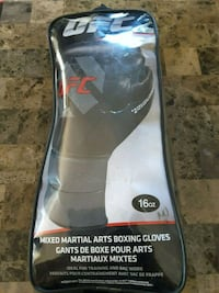 Brand new Mixed martial arts boxing gloves  Laval, H7S 1L4