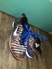 Size 8 Nike Free TR Fit 4 St. Petersburg, 33701