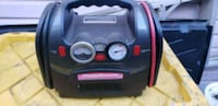 black and red portable generator San Pablo